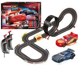 Carrera Go 20062477 Cars - Neon Nights 5,3m
