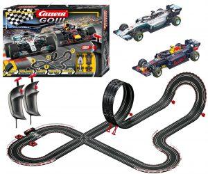 Carrera Go 20062484 - Max Speed 6,3m