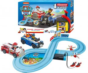 Carrera First 20063033 Paw Patrol - On the Track 2,4m
