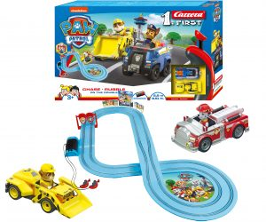 Carrera First 20063035 Paw Patrol - On the Double 2,9m